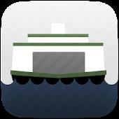 The Ferry App