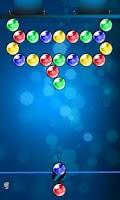 Screenshot of Bubble Shooter Classic
