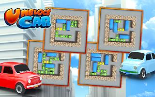 Screenshot of 3D Unblock Car