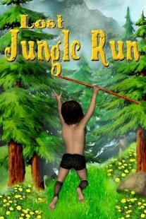 Lost Jungle Run