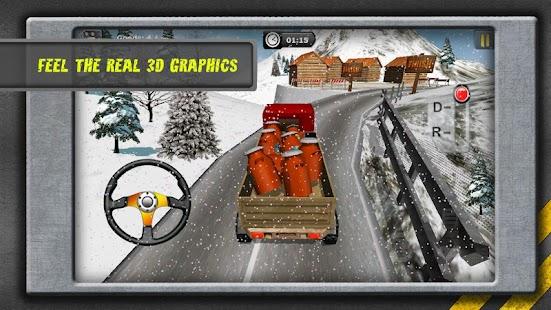 HILL CLIMB TRANSPORT 3D