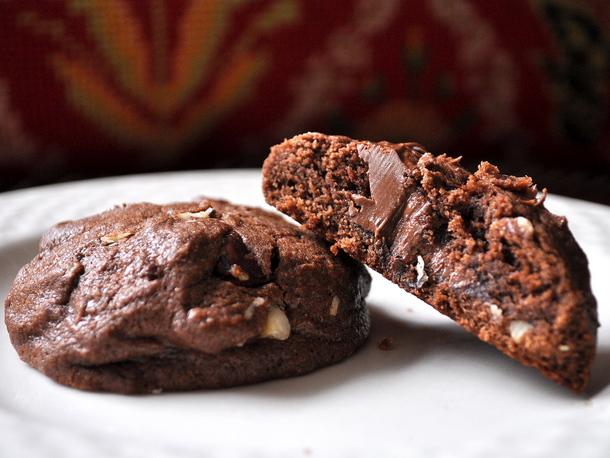Nutella Dream Cookies Recipe
