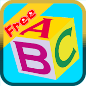 Kids ABC 3D Education Game