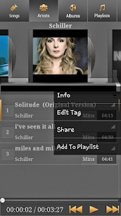 How to get Aux Music Player(Trial) 1.11 apk for android