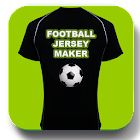 Football 2014 Jersey Maker icon