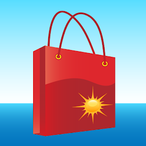 Shopper's Paradise  1.09