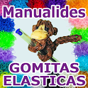 MANUALIDADES CON GOMITAS icon