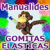 MANUALIDADES CON GOMITAS