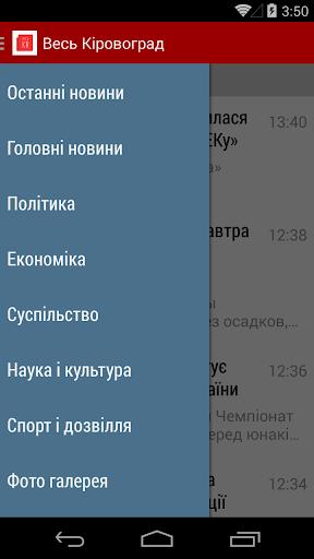 Весь Кіровоград