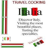 Travel Cooking Italy