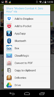 AppZapp - Top Apps & Sales- screenshot thumbnail