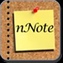 nNote logo