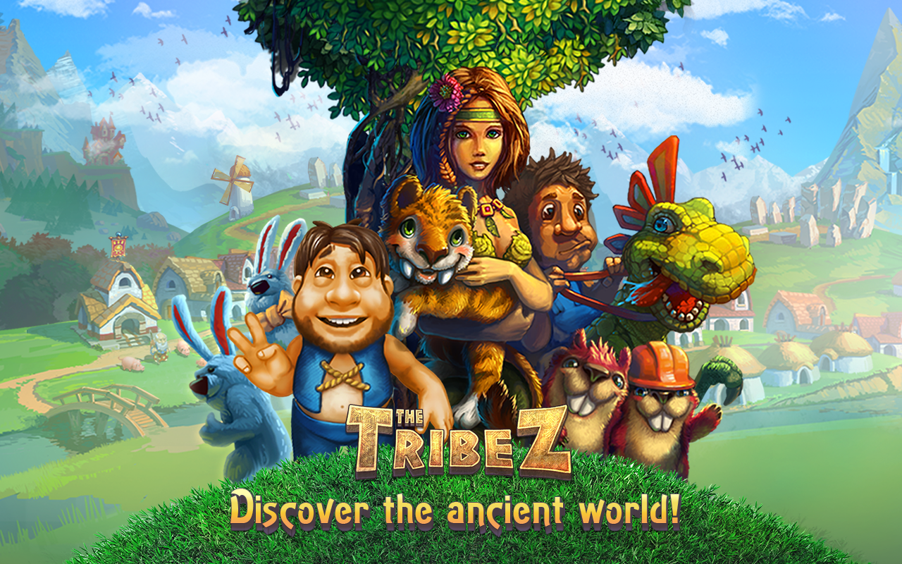 The-Tribez-Build-a-Village 31