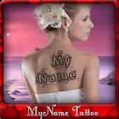 MyName Tattoo
