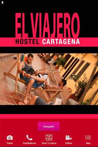 El Viajero Hostels