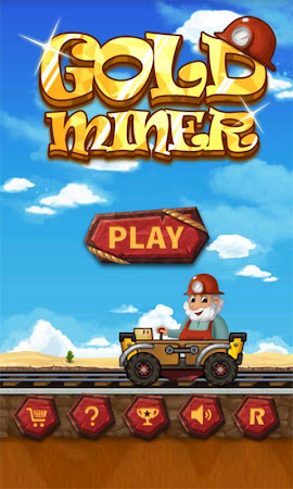 Gold Miner Free 1.5.065 screenshot 206247