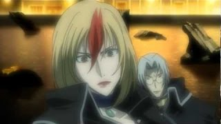 Trinity Blood - From the Empire
