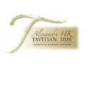 Alex Tavitian DDS logo
