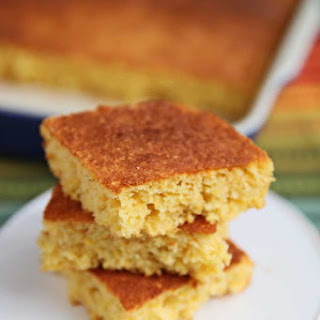 Gluten-Free Dairy-Free Cornbread