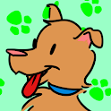 App for Dog - Puppy Painting icon