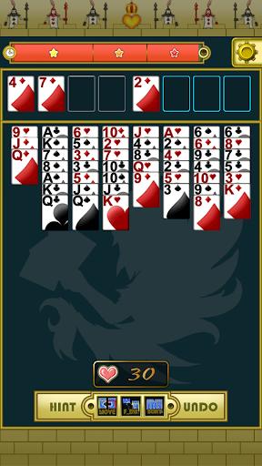 最好的接龙纸牌游戏