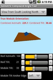Compound Angle Tool - screenshot thumbnail