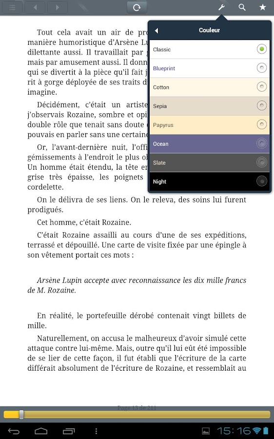 Nu-book- screenshot