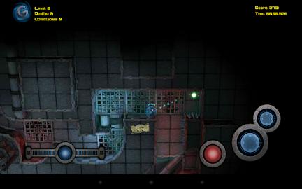 Gravi Screenshot 5