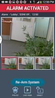 Screenshot of iRISCO