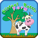 Virtual Rattle Farm icon
