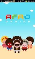 Screenshot of [kakaoTalk theme] - Fry Fun ~