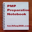 PMP Preparation Note 200 Qns icon