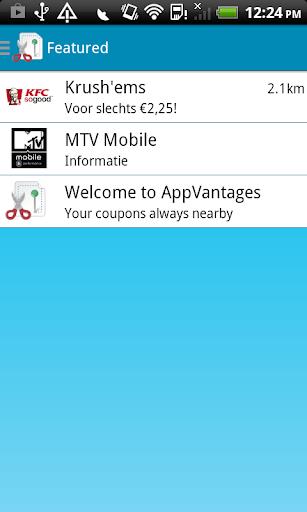 AppVantages