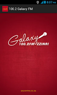 100.2 Galaxy FM- screenshot thumbnail