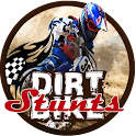 Dirt Bike Stunts icon