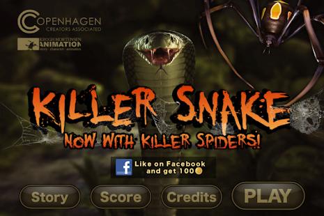Killer Snake v1.07