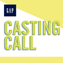 Gap Casting Call logo