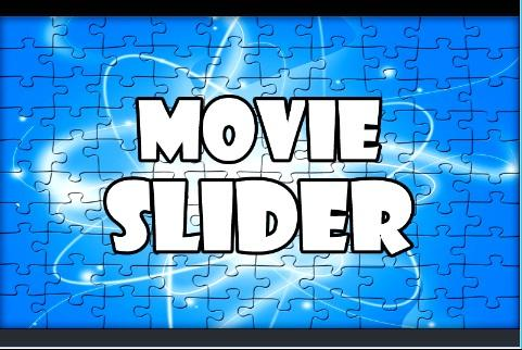 Movie Slider