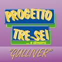 Progetto Tre-Sei Gulliver