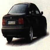 BMW SERVICE CHECK
