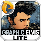 GRAPHIC ELVIS Interactive LITE