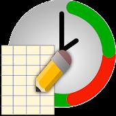 Arbeitszeiterfassung