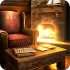 My Log Home 3D wallpaper FREE icon