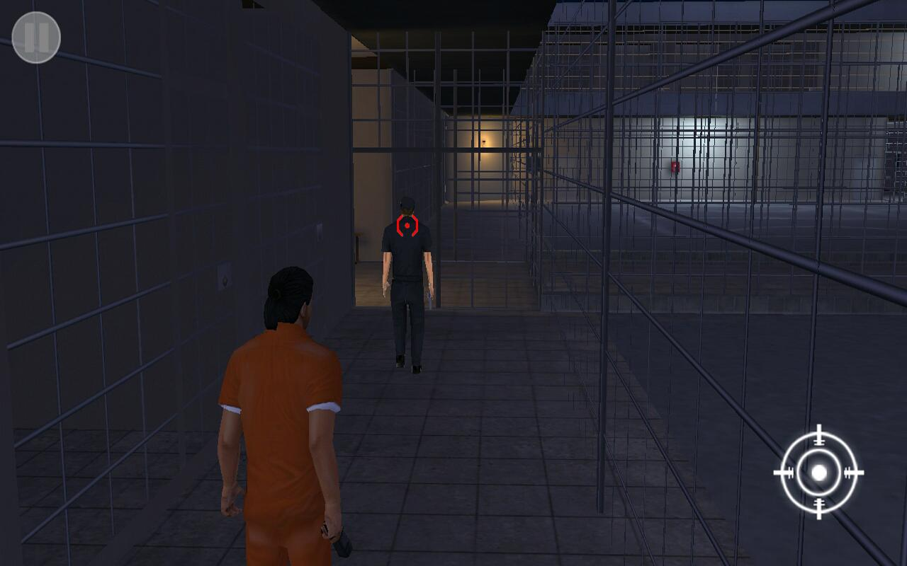 Don 2: The Game - screenshot
