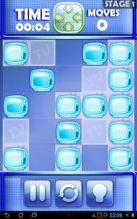 Telekinesis Puzzle - screenshot thumbnail
