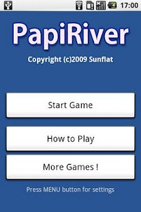 PapiRiver - screenshot thumbnail