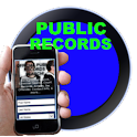 Public Records Search icon