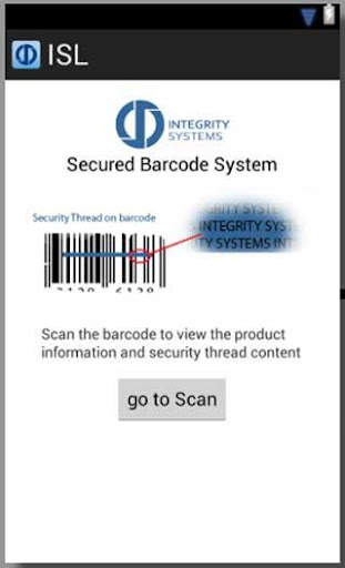 ISL Barcode Protection System