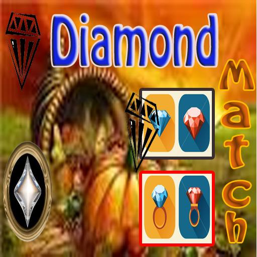 Diamond Match LOGO-APP點子