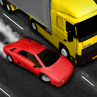 CRASH AND BURN RACING